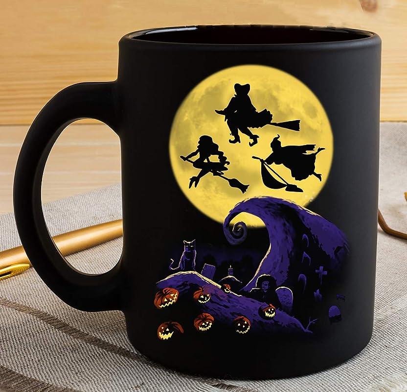 Nightmare Halloween Hocus Pocus 11OZ Coffee Mug