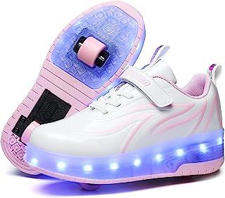 Amazon.fr : Chaussure A Roulette Garcon