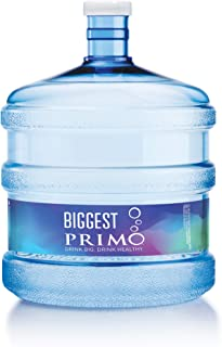 Best 3 gallon water delivery Reviews