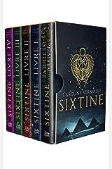 SIXTINE: Édition Spéciale : 4 romans + 1 nouvelle en 1 ebook Format Kindle