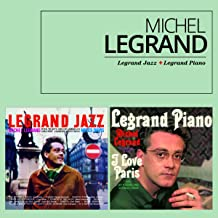 Legrand Jazz + Legrand Piano