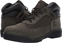 Field Boot F/L Waterproof