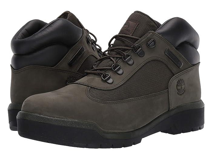 edd0cd9b017 Field Boot F/L Waterproof