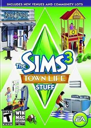 Amazon com: The Sims 3 Stuff Packs: Video Games