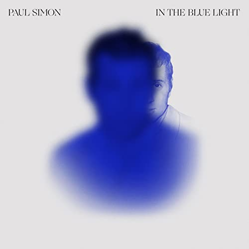 In The Blue Light By Paul Simon On Amazon Music Amazon