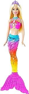 Barbie Rainbow Mermaid Doll