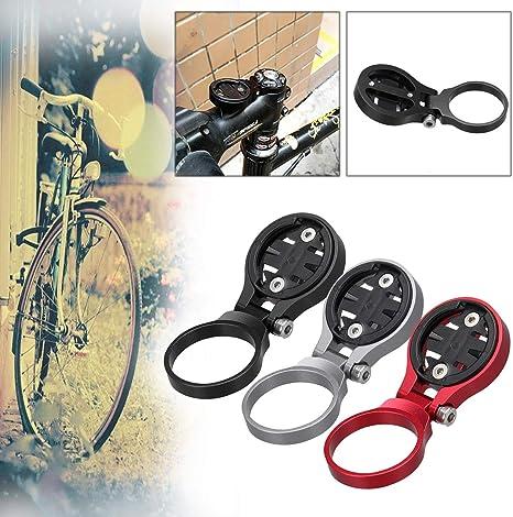 LMIAOM Vástago de Bicicletas GPS Bici de Monte Ordenador ...