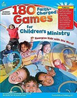 children's ministry theme ideas