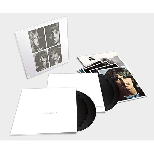 Beatles Vinyl: Amazon com