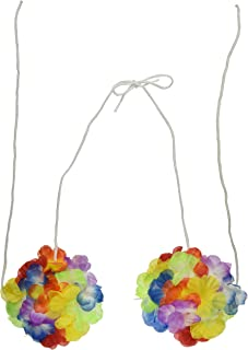 50461 Floral Bikini Top, Adjustable