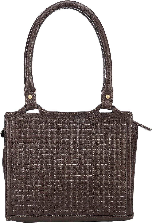 Phive Rivers Genuine Leather Hand Bag  Lovishka_PR875