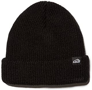 Unisex-Adults Watch Beanie Size