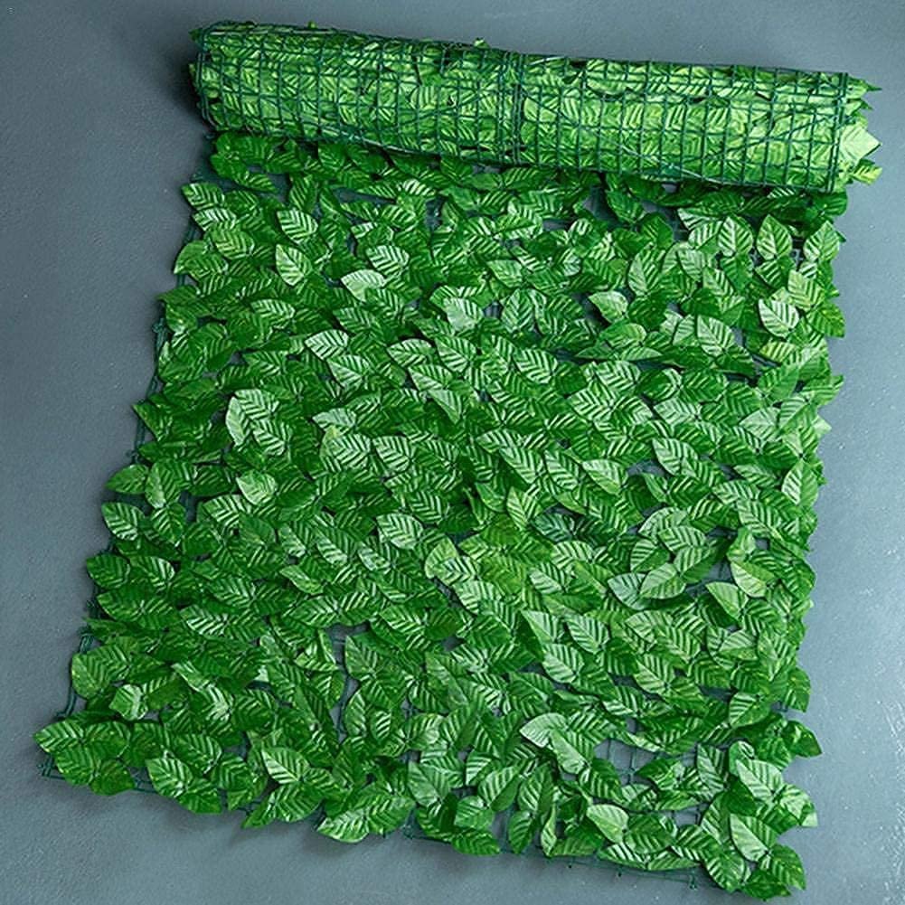 Artificial Faux Indefinitely Ivy Hedge Max 41% OFF Grass He Privacy Panel Wall