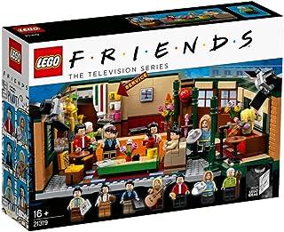 レゴ LEGO アイデア セントラルパーク フレンズ(Friends) 21319 限定ミニフィグ付き