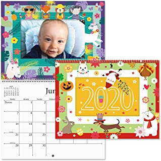 smart photo calendar