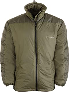 Snugpak Sleeka Elite Reversible Jacket Olive
