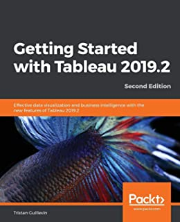 tableau getting started
