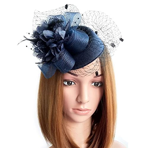 Hats For Tea Party Amazon