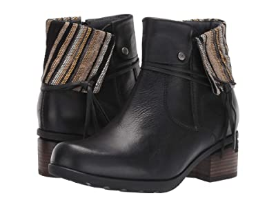 Wolky Edson (Black) Women