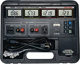 Extech Instruments 电动分析仪 带 Nist 380803
