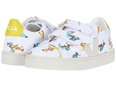 VEJA Kids Esplar (Toddler) (Surfers Pierre) Kid