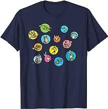 Dr. Seuss Pet Polka T-shirt