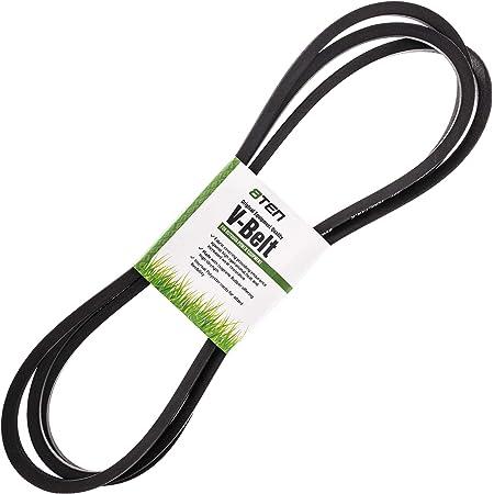 Heavy Duty Deck Belt for Hustler 52 Inch Deck Raptor 117164 124379 791988
