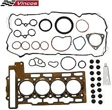 Vincos Head Gasket Kit Replacement For Mini Cooper R56 Hatchback 1.6L DOHC 9815416 2007-08