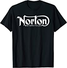 Best norton tee shirts Reviews