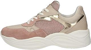 Nero Giardini P907821D Sneakers Donna Rosa 38