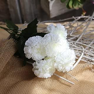Fake Flower LJSGB Artificial Flowers Wholesaler Outdoor Artificial Flowers Cheapest Artificial Flowers Artificial Flowers
