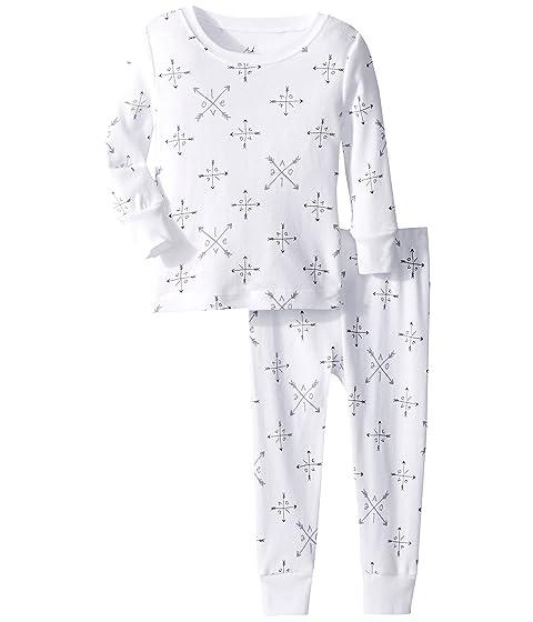 Two-Piece Pajama Set (Infant/Toddler)