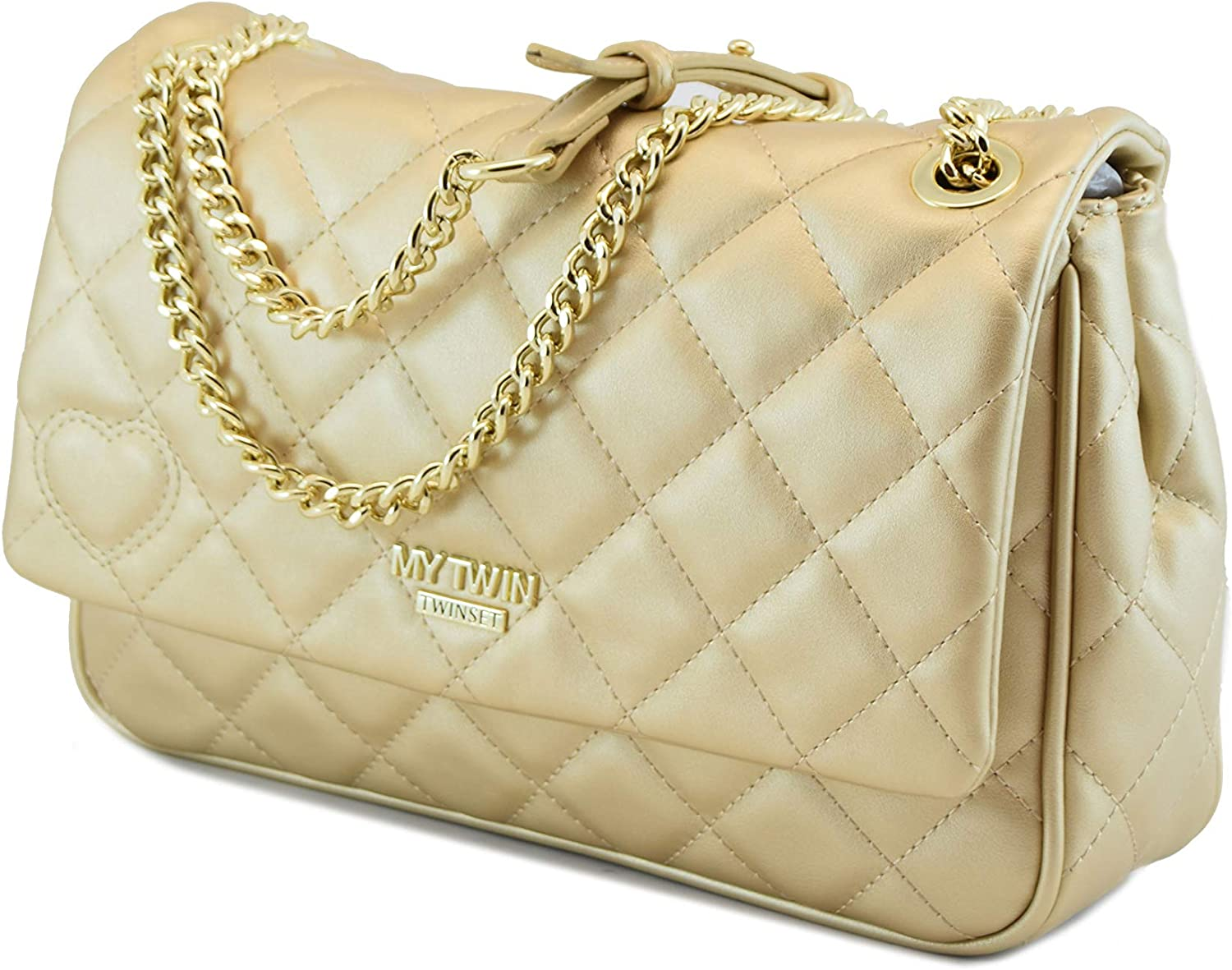 MY TWIN SHOULDER BAG TWINSET 191MO8053