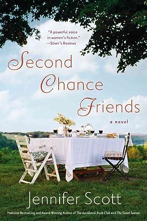 [(Second Chance Friends)] [By (author) Jennifer Scott] published on (June, 2015)