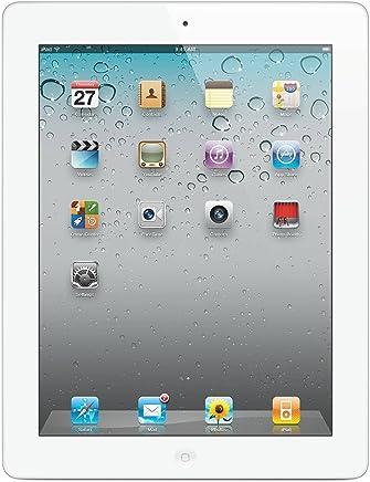 Apple iPad with Retina Display MD513LL/A (16GB, Wi-Fi, White) 4th Generation (Refurbished)