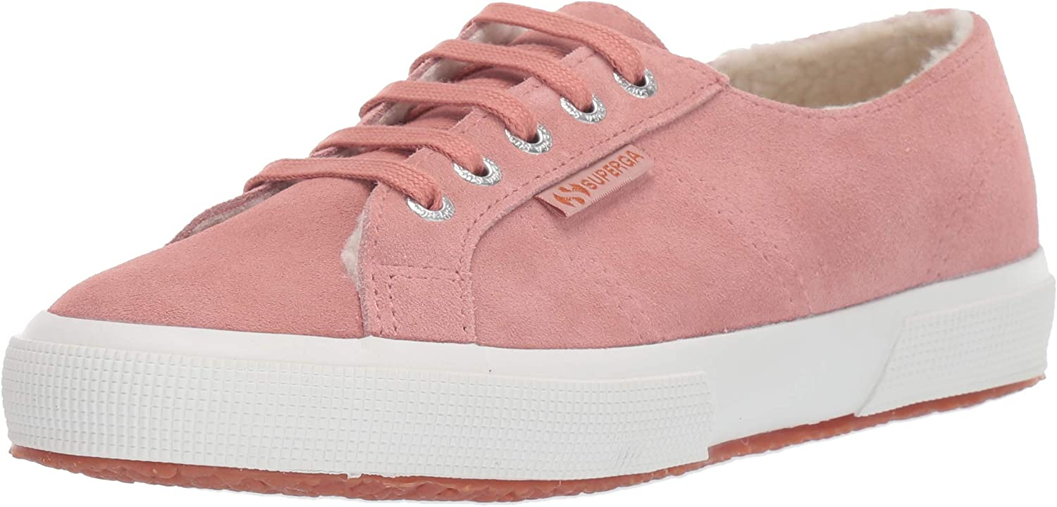 Superga Women's ! Super beauty product restock quality top! Beauty products 2750 Suefurw Sneaker