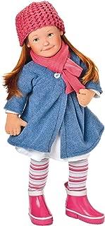 Kathe Kruse Lolle Ella Doll Toy