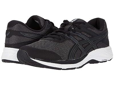 ASICS GEL-Contend(r) 6 (Graphite Grey/Black) Men