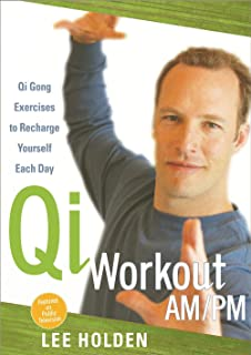 Morning And Evening Qi Gong [DVD] [2010] [NTSC] by Lee Holden