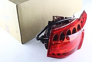 Infiniti Genuine Tail Light Rear Right Combination Lamp Assy 26550-1CA0A QX70/FX