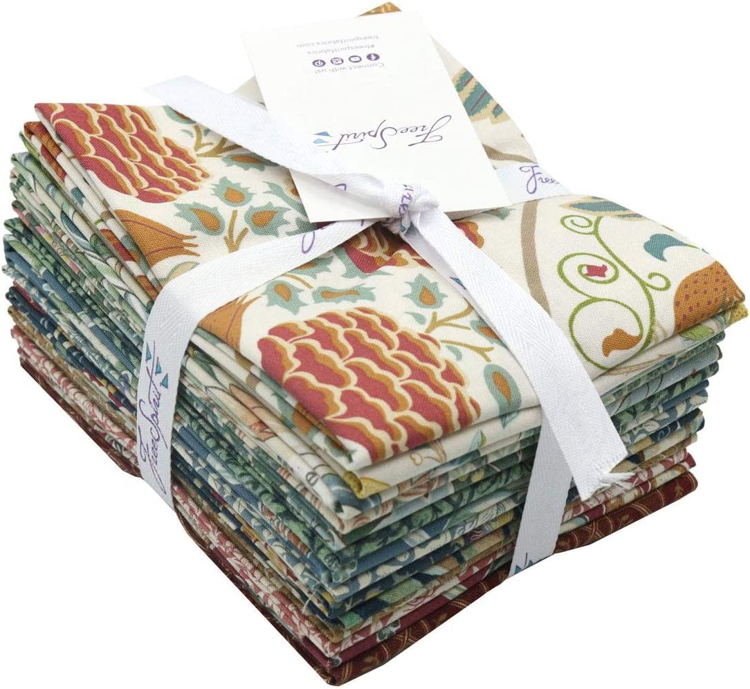 Free Spirit Fabrics Orkney by Morris pc. Fat Sale price Qua Year-end annual account Co. 14