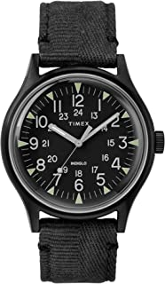 Timex Mens MK1 Steel 3-Hand