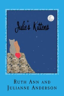 Julie's Kittens: The Challenge (English Edition)