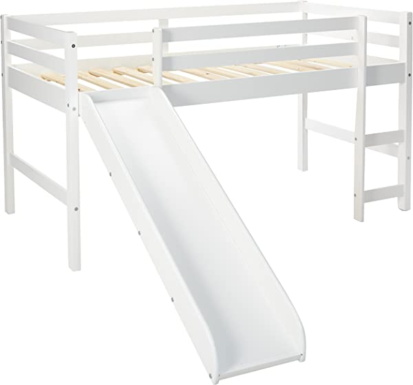 DONCO KIDS 750TW Series Bed Twin White