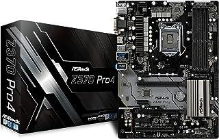 Z370 Pro4 LGA 1151 (Zócalo H4) ATX