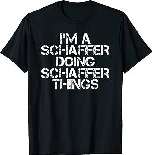 Best schaffer family tree Reviews