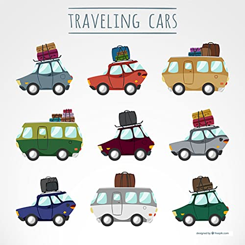 Traveling Cars