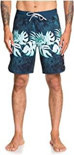 """Quiksilver Mens Highline Country 19"""" - Board Shorts for Men Boardshorts"""