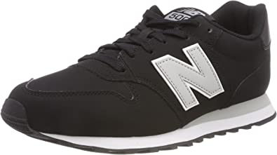 New Balance Men's Sneakers, GM500BKG