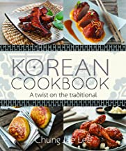 Korean Cookbook: A Twist on the Traditional